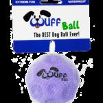 Wuff Ball | Purple - The Best Dog Ball Ever!